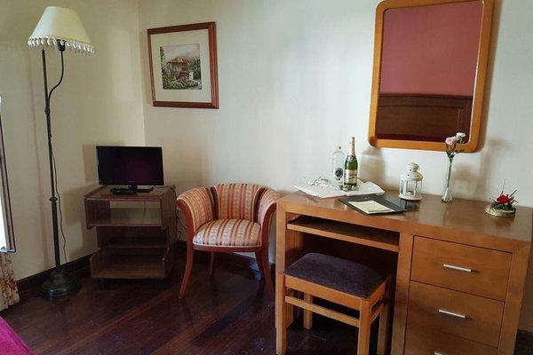 Hotel Rural Calzada Romana - фото 6