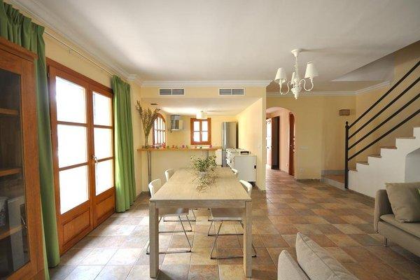 Houm Villa Cala Pi - фото 11