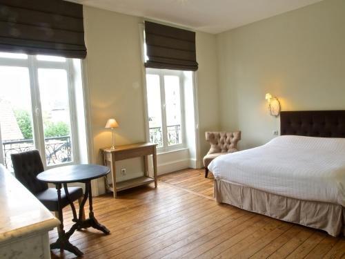 Villa Beaupeyrat Appart-hotel - фото 1
