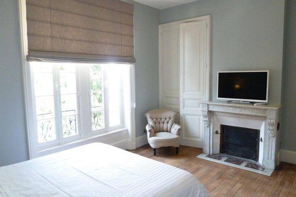 Villa Beaupeyrat Appart-hotel - фото 2