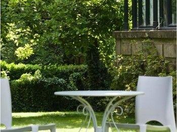 Villa Beaupeyrat Appart-hotel - фото 20
