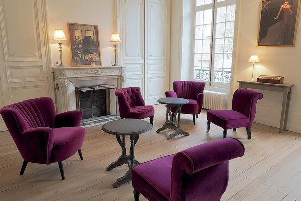 Villa Beaupeyrat Appart-hotel - фото 5