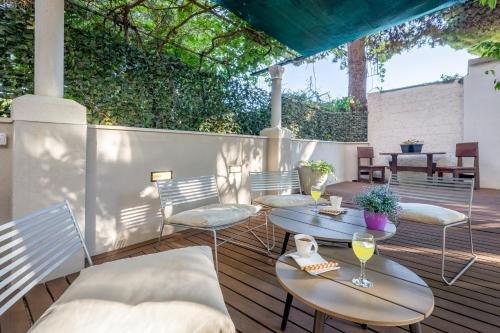 Apartment Fiori - фото 40