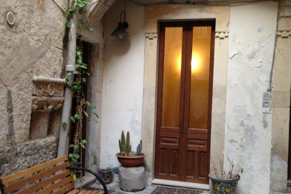 Casa Ambra ad Ortigia - фото 15