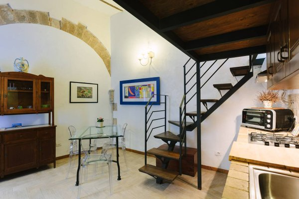 Casa Ambra ad Ortigia - фото 11
