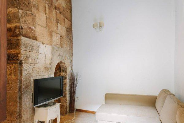 Casa Ambra ad Ortigia - фото 12