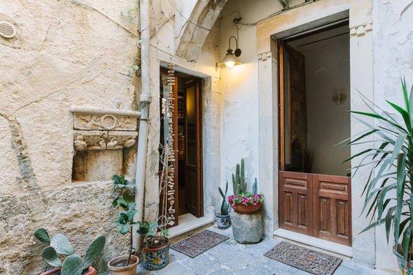 Casa Ambra ad Ortigia - фото 8