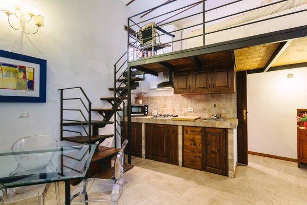 Casa Ambra ad Ortigia - фото 9