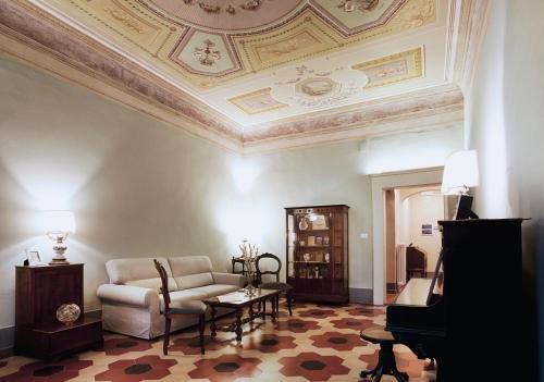 Almadelena Bed and Breakfast - фото 5