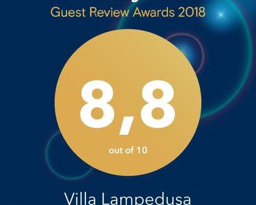 Villa Lampedusa - фото 13