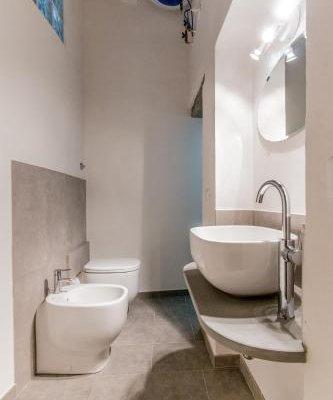 Itaco Apartments Lucca San Paolino - фото 10