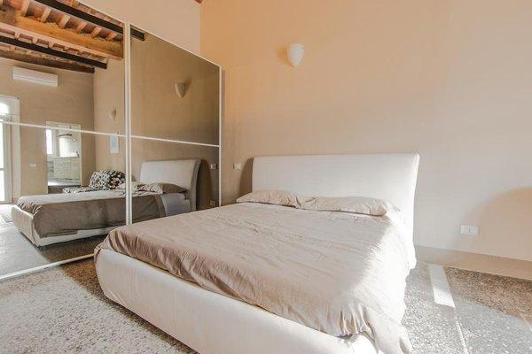 Itaco Apartments Lucca San Paolino - фото 4