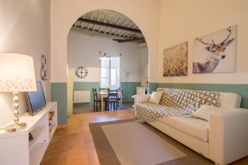 Itaco Apartments Lucca San Paolino - фото 5
