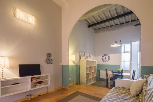 Itaco Apartments Lucca San Paolino - фото 6