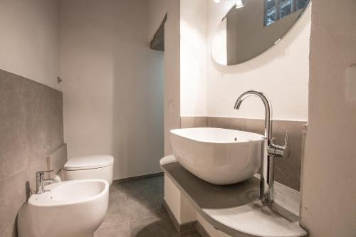 Itaco Apartments Lucca San Paolino - фото 9