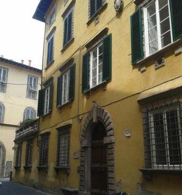 Lucca sui Tetti - фото 12