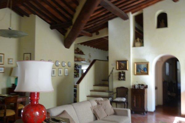 Lucca sui Tetti - фото 6