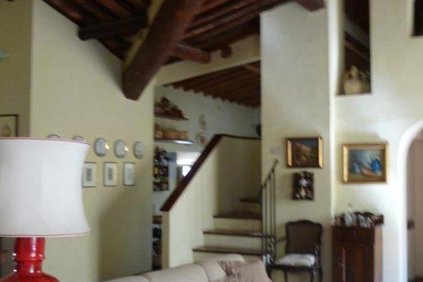 Lucca sui Tetti - фото 8