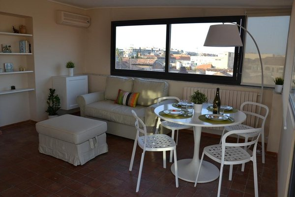 Fragala Suite - фото 3