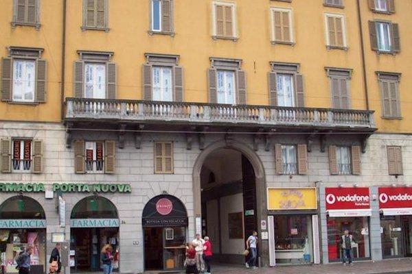 Гостиница «B&B Giada Donizetti», Бергамо