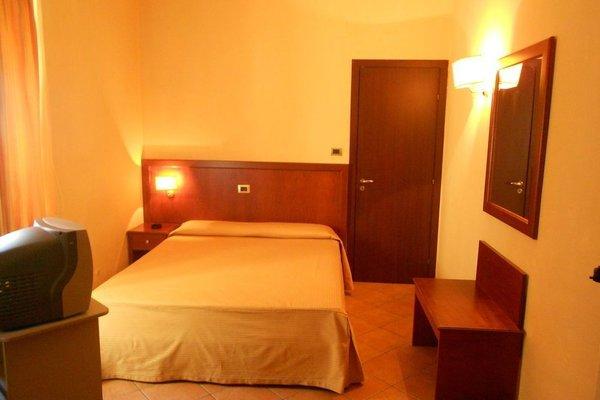 Hotel Concordia - фото 1