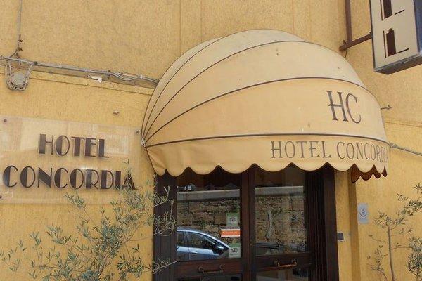 Hotel Concordia - фото 21