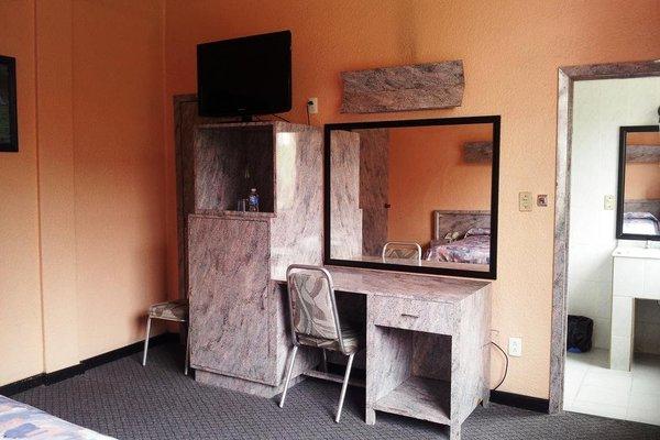 Hotel Panuco - фото 15