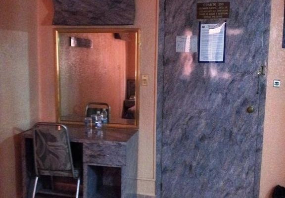 Hotel Panuco - фото 21