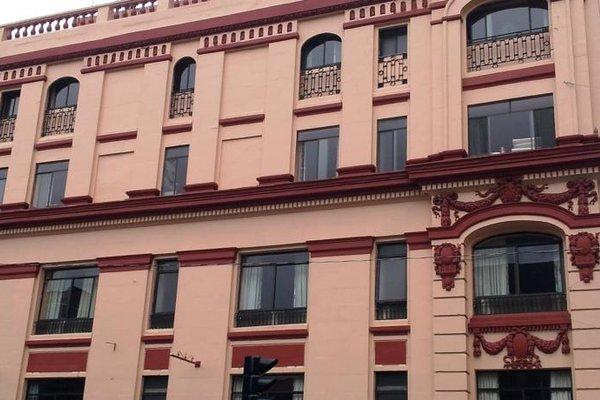 Hotel Panuco - фото 23