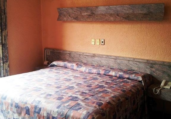 Hotel Panuco - фото 3