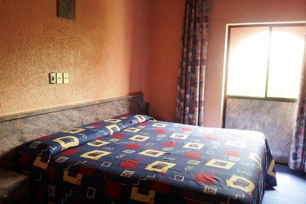 Hotel Panuco - фото 5