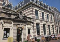 Отзывы Bed and Breakfast Haarlem 1001 Nacht