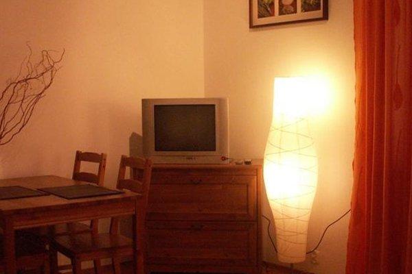 Apartament - фото 1