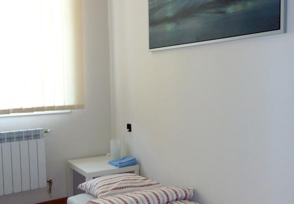 B Movie Guest Rooms - фото 19