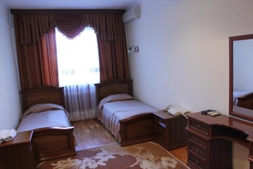 Отель Экипаж - фото 4