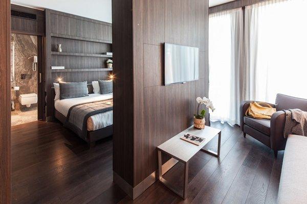LaGare Hotel Milano Centrale - MGallery by Sofitel - фото 1