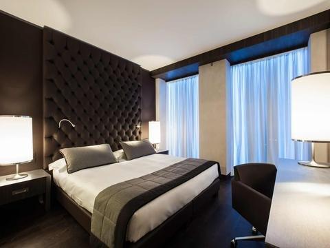 LaGare Hotel Milano Centrale - MGallery by Sofitel - фото 2