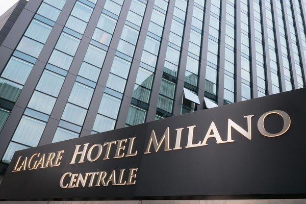 LaGare Hotel Milano Centrale - MGallery by Sofitel - фото 22