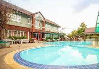 Отзывы Waratee Spa Resort Villa