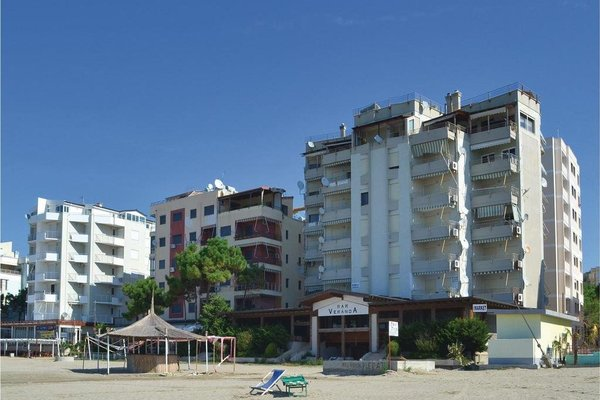 Apartment Durres 11 - фото 8