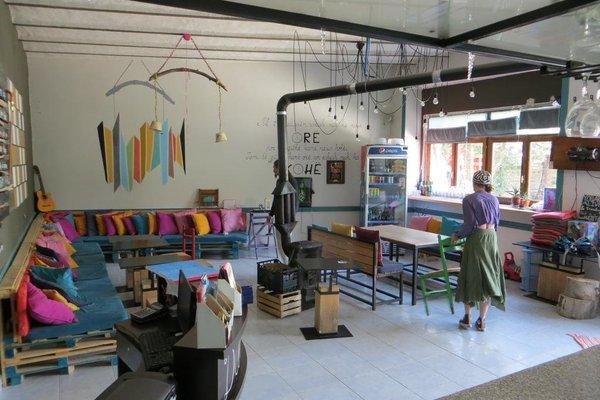 Hostel Durres - фото 13