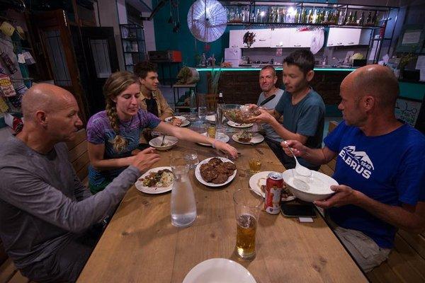 Hostel Durres - фото 8
