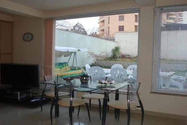 Villa at Arabkir - фото 10