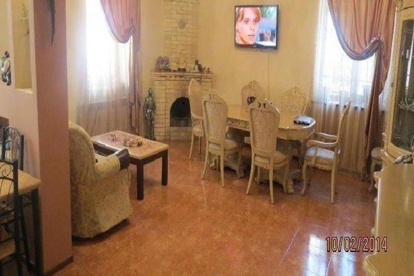 Villa at Arabkir - фото 12