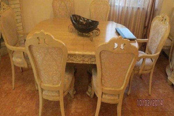 Villa at Arabkir - фото 16