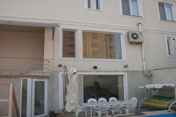 Villa at Arabkir - фото 20