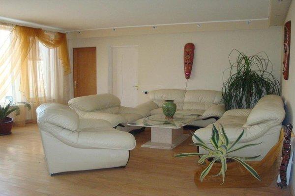 Villa at Arabkir - фото 3
