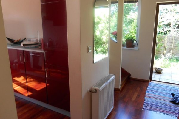 Happy home am Liesingbach with Garden and free parking places - фото 4