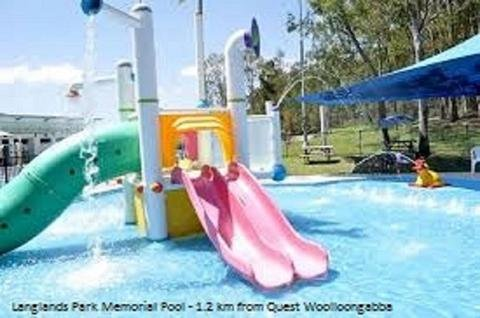 Quest Woolloongabba - фото 18
