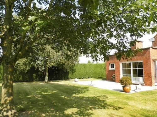 Villa Kortemark - фото 16